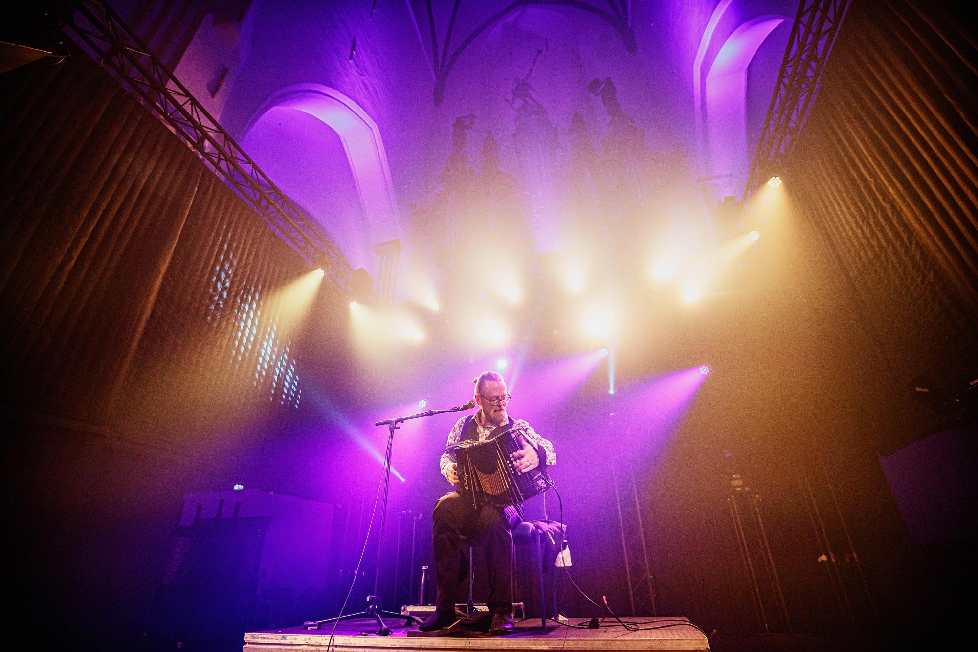 Antti Paalanen @ Eurosonic Noorderslag 2020