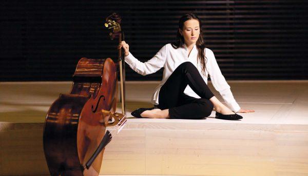 Maria Krykov
