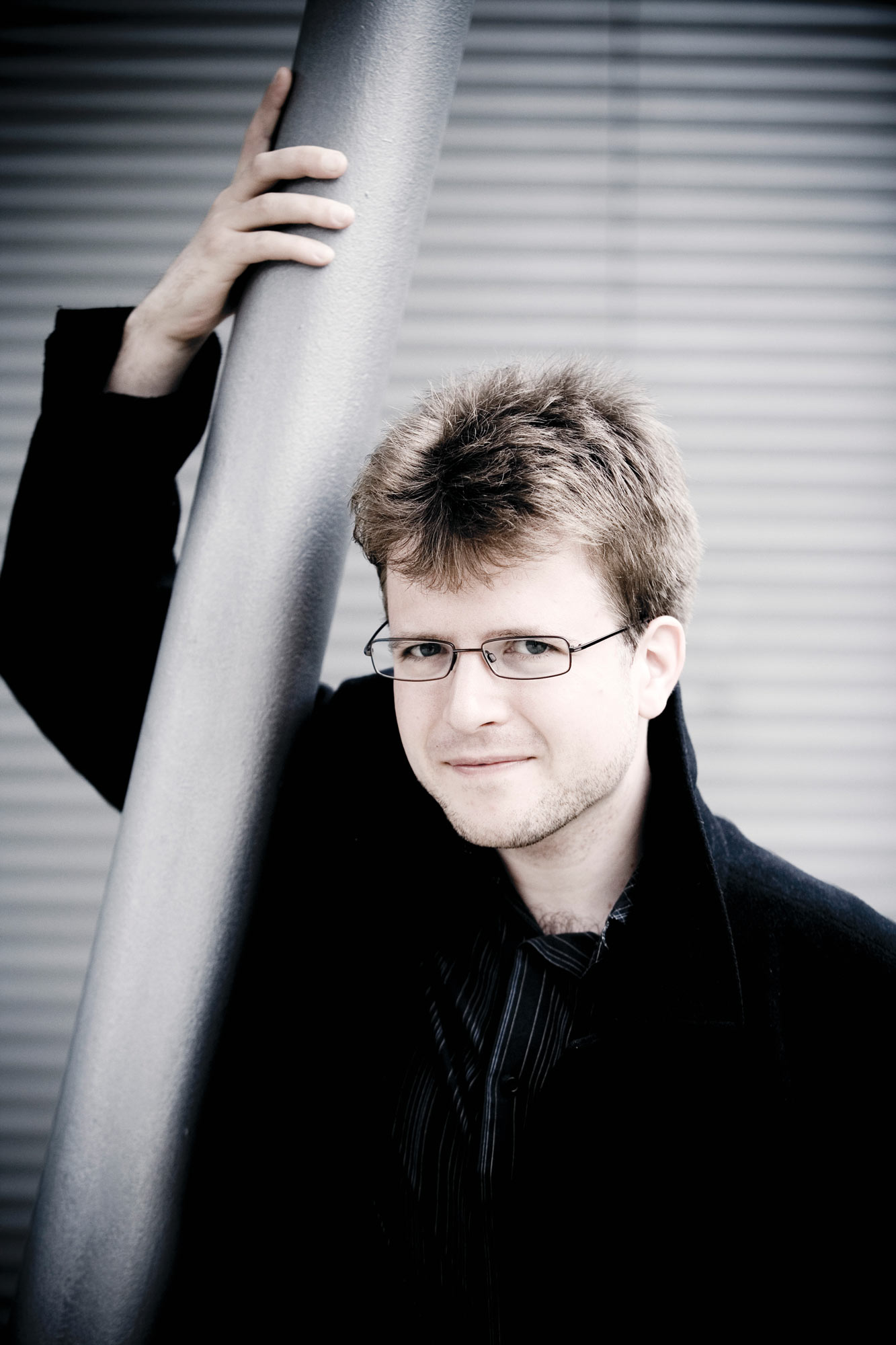 Nils Schweckendiek. Kuva: Marco Borggreve