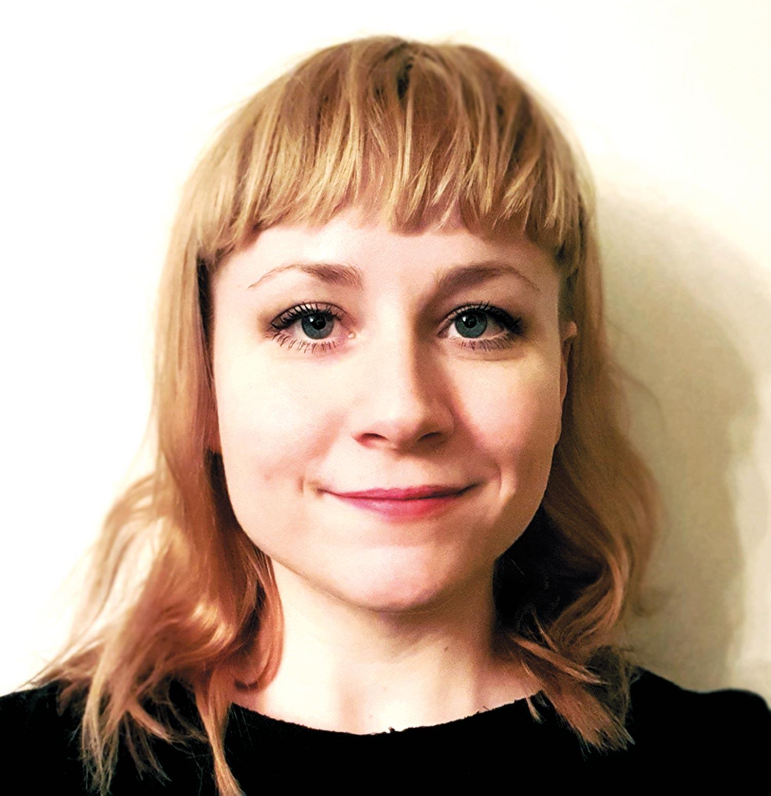 Sofi Häkkinen