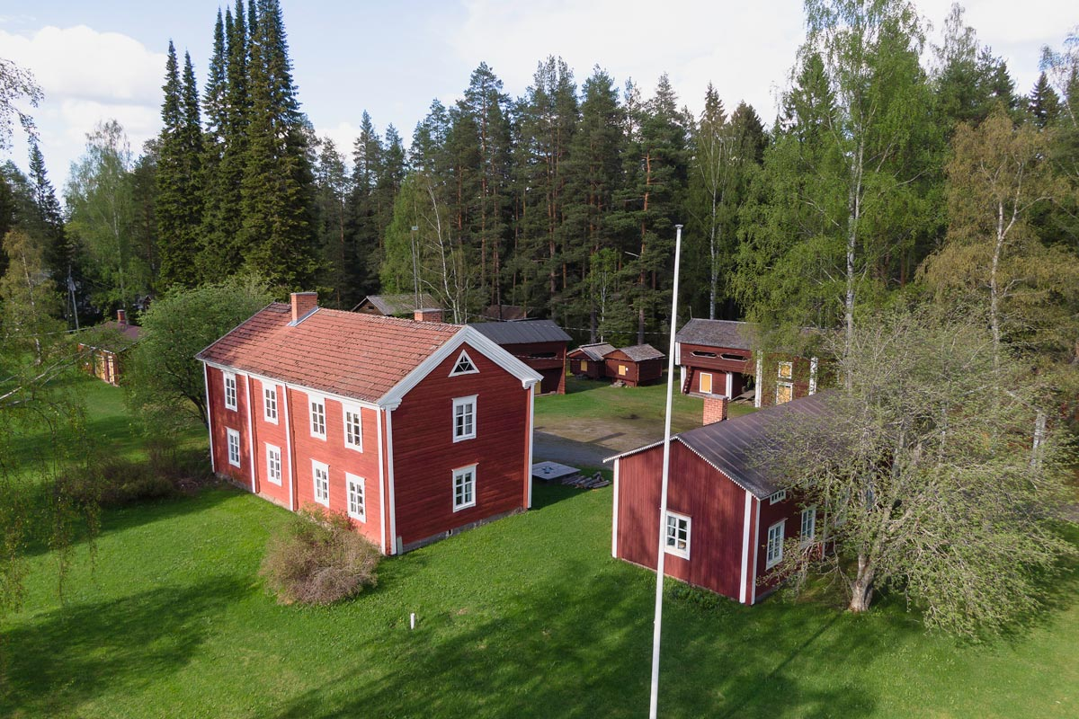 Etelä-Pohjanmaan museo